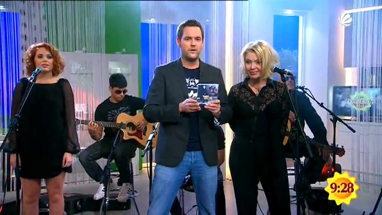 Kim Wilde on TV (2010) · Kim Wilde TV Archives & Discography