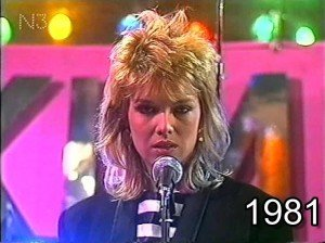 Kim Wilde on TV (1981) kwtv1981-300x224