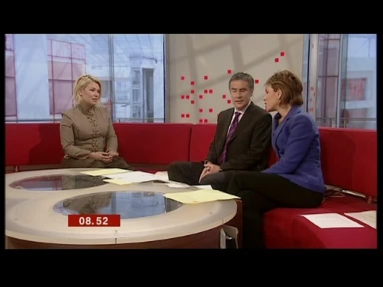 Kim wilde on tv 2005 kimwildetvarchives for Gardening programmes on tv