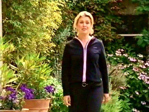 Kim wilde on tv 2003 kimwildetvarchives for Gardening programmes on tv