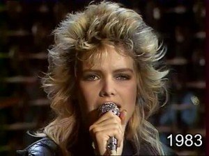 Kim Wilde on TV (1983) kw1983-300x225