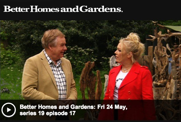 Kim wilde on tv 2013 kimwildetvarchives Better homes and gardens channel 7