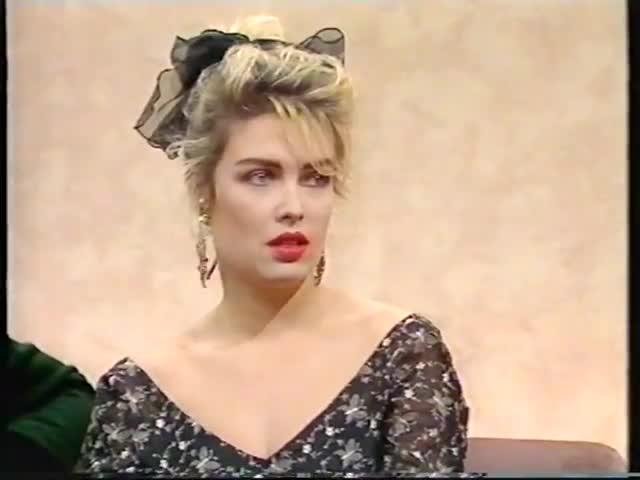 Kim Wilde on TV (1987) · Kimwildetvarchives