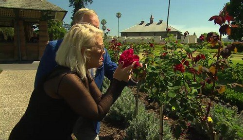 Kim wilde on tv 2016 kimwildetvarchives Better homes and gardens channel 7